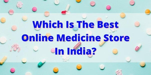 online medicine store