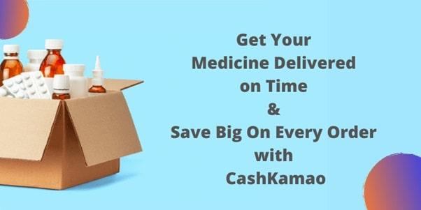 online medicine stores offers & cashback