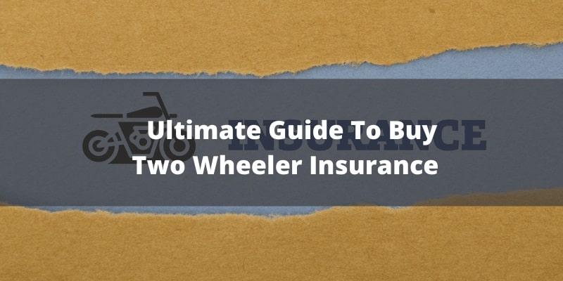 Offers on online bike insurance