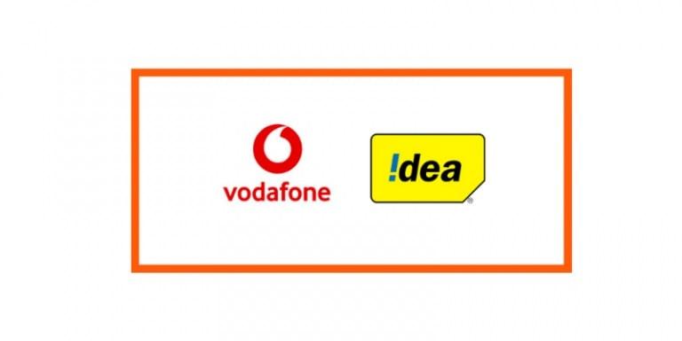 Vodafon & Idea: website for mobile recharge offers