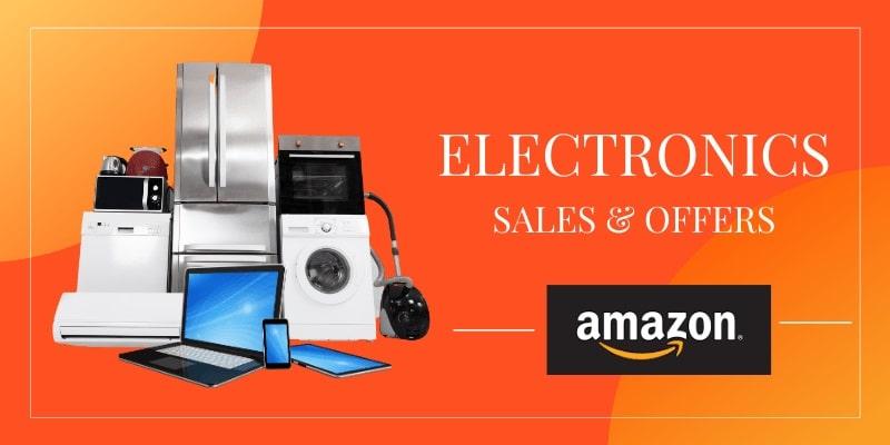 Amazon Electronics Sales & Offer