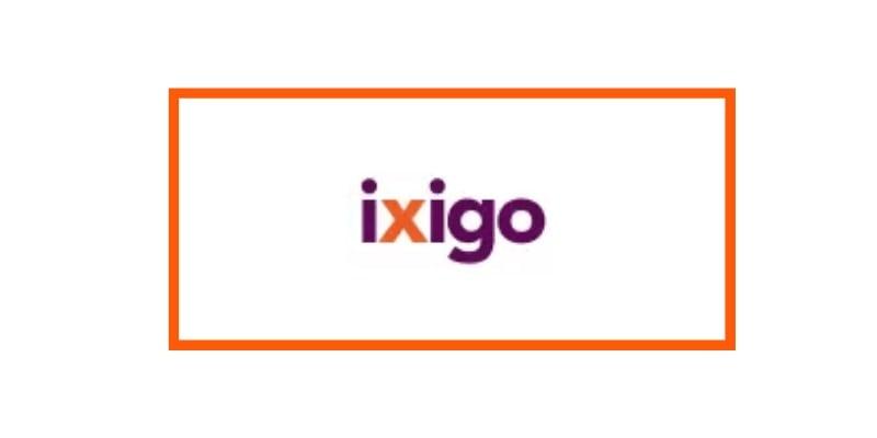Ixigo: Top hotel booking website
