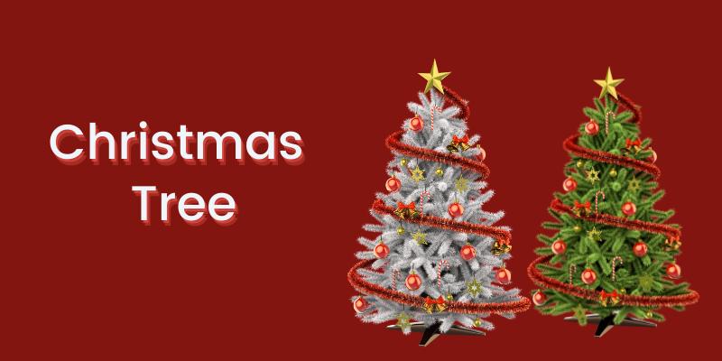3D Christmas Tree: Christmas gift Ideas
