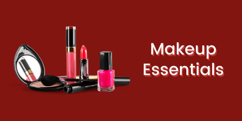 Makeup Essentials: Christmas gift Ideas