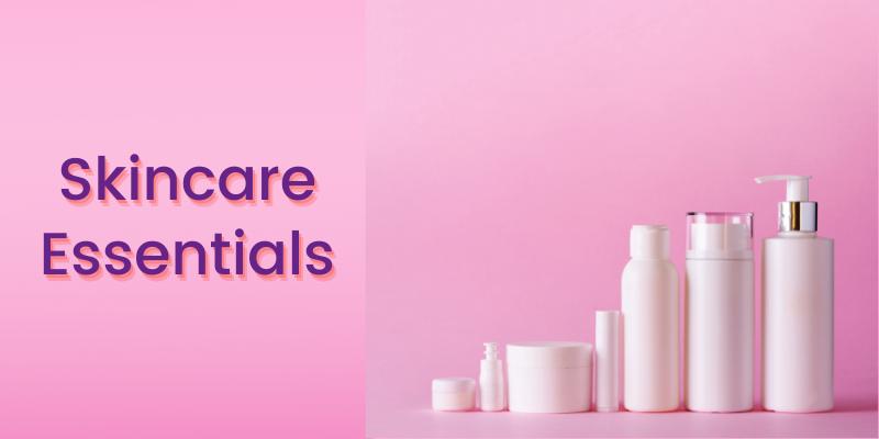 Skincare Essentials: Christmas gift Ideas