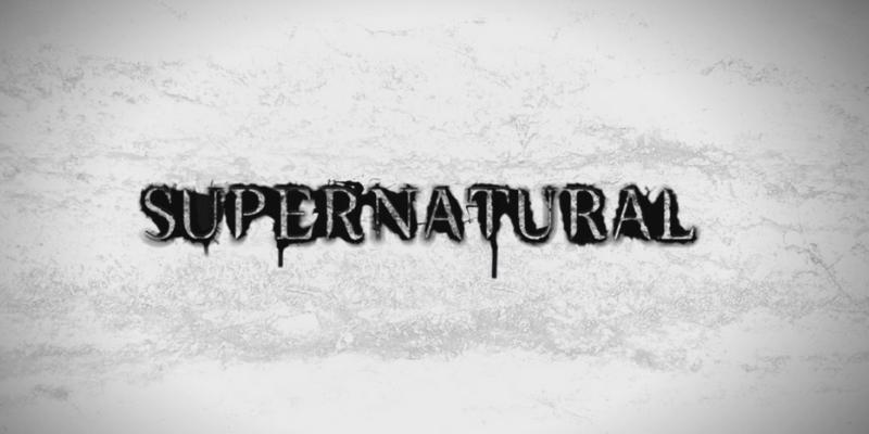 Supernatural: Amazon Prime TV Series