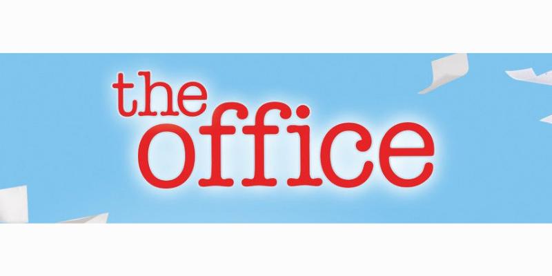 The Office: Amazon Prime TV Series