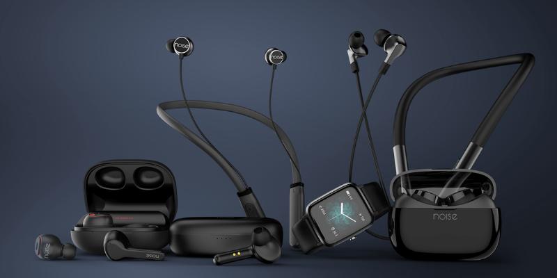 Gonoise headphones