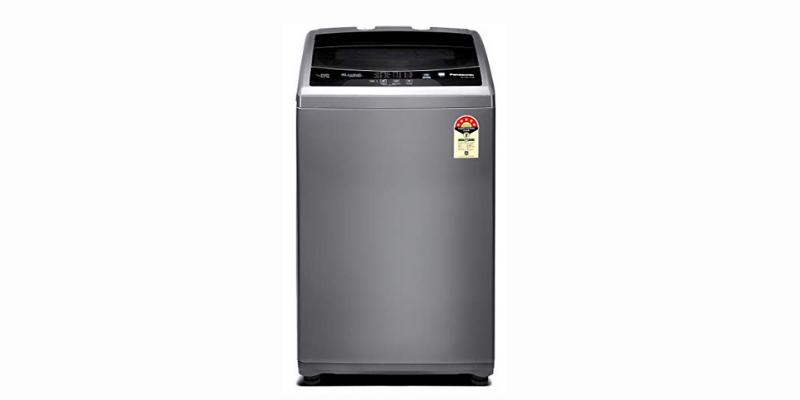 Panasonic 6 Kg 5-Star Fully-Automatic Top-Loading Washing Machine – Na-F60lf1hrb