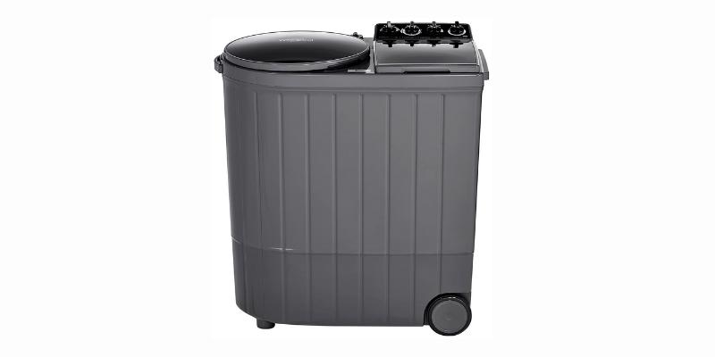 Whirlpool 10.5kg 5-Star Semi-Automatic Top-Loading Washing Machine
