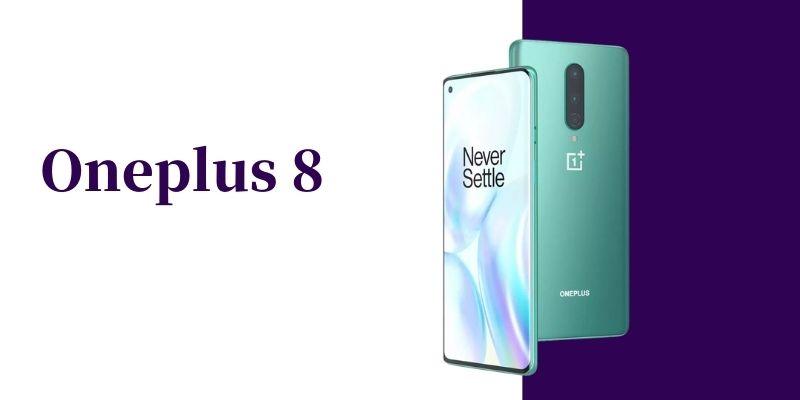 oneplus 8: Latest smartphone in market